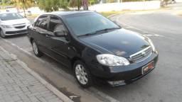 Corolla 1.6 Xli Gasolina Automático 2004 Completo