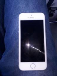Iphone SE 64 GB prata