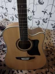 Troco em guitarra com pedaleira ou vendo