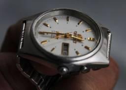 Relógio Orient Automático só 200,00 Reais