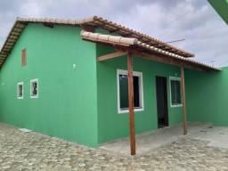 KP- Casa com 2 quartos em Unamar, Cabo Frio - RJ!