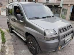 Fiat Doblo adventure 1.8