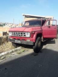 Caminhão Chevrolet d80 doc ok TD ok vendo ou troco