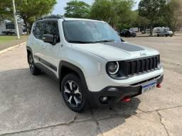 Jeep Renegade Trailhalk
