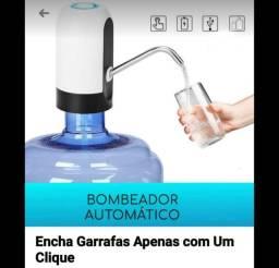 Bomba de água Water dispenser