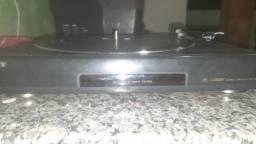 Toca Discos Sony PSLX 56br.