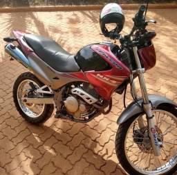 Honda NX4 400cc