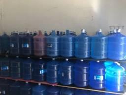 Vendo loja de água mineral e gás