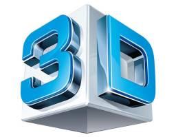 04 Óculos 3D Novos para TV 3D ou PC 3D