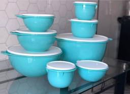 Tupperware Tigelas Criativas