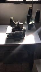 Máquina Semi Industrial Star