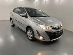 Título do anúncio: Toyota Yaris HB XL