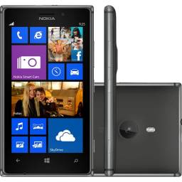 Nokia Lumia 925 (Para usar as peças ou conserto)