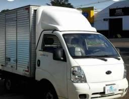 Promocão Defletor de ar, Corta Vento para HR e Kia Bongo instalado R$1.000