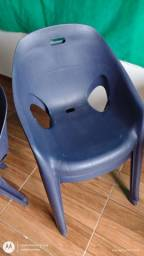 Cadeira Paramount