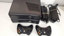 2 Xbox 360 com Defeito