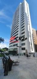 A CR2+ ALUGA FLAT MOBILIADO EM ÁREA NOBRE, COM SEGURANÇA E CONFORTO, AGENDE SUA VISITA.