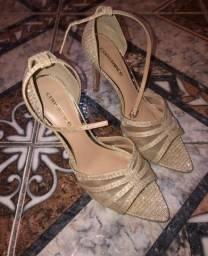 Sapato de Noiva Constance