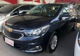 Chevrolet Cobalt LTZ 1.4 2018 Manual Completo