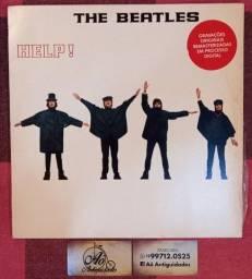 Título do anúncio: Disco de vinil Beatles