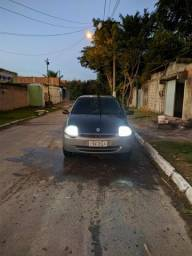 Título do anúncio: Renault Clio Sedan 2001/2002  RN 1.0 16v
