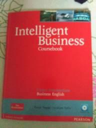 Livro Upper Intermediate Business English