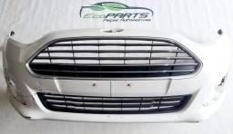 Parachoque Dianteiro Ford New Fiesta 2014 15 16 17