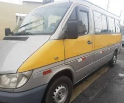 Sprinter 313 Van 2011 - 16 Lugares.