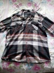 Camisa Oakley GG