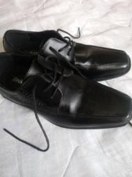 Sapato Social Masculino N 31 Usado 1 vez