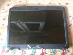 "Tela notbook Acer 14"""