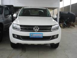 AMAROK 2013/2013 2.0 HIGHLINE 4X4 CD 16V TURBO INTERCOOLER DIESEL 4P AUTOMÁTICO