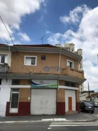 Título do anúncio: Sobrado com 1 dormitório para alugar por R$ 1.150/mês - Carandiru - São Paulo/SP