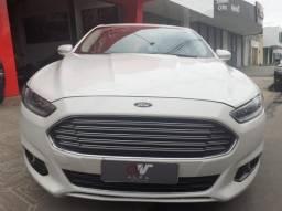 Ford Fusion Titanium 2.0 Gtdi Eco. Fwd Aut. 2013/2014