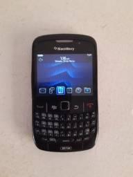 Blackberry Curve 8520 - desbloqueado