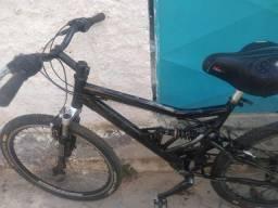 Vendo bicleta top