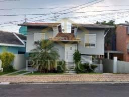 Casa à venda com 4 dormitórios em Jardim paiquerê, Valinhos cod:CA007226