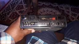 Radio  antigos de carros