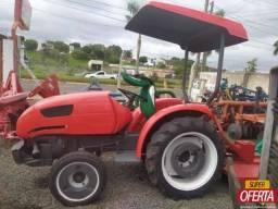 Trator Agrale 4100 4x2 ano 05