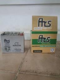 Bateria ARS Super Gel (moto) super nova