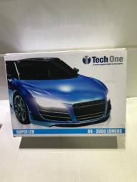 Led H4 TechOne