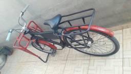Bicicleta perfeita pra trabalho