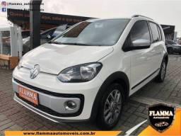 Volkswagen up! cross 1.0