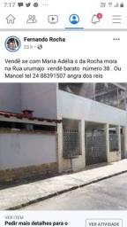 Vendo casa na arnaldo Eugênio  Campo Grande