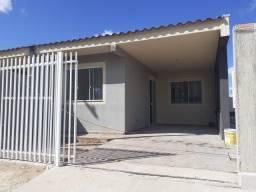 Casa para Venda em Ponta Grossa, Ronda, 3 dormitórios, 1 banheiro, 1 vaga