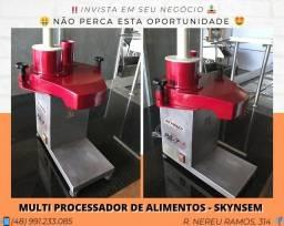 Multi processador de alimentos Semi-novo | Matheus