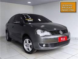Volkswagen Polo sedan 2013 1.6 mi 8v flex 4p manual