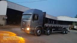Vendo um caminhão vw 24250