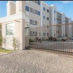 Apartamento p/ alugar Cuia