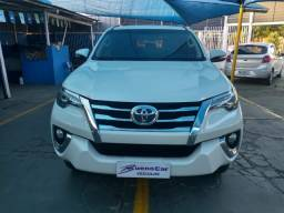Hilux Sw4 SRX 2.8 Diesel 4x4 Automática 2017/2017 Branco Pérola Pneus Novos Oportunidade
